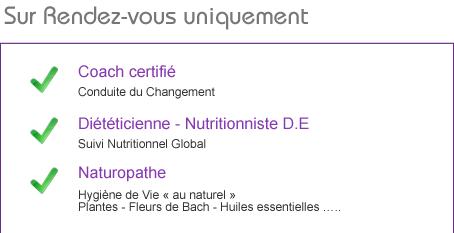 LYON Nutritioniste